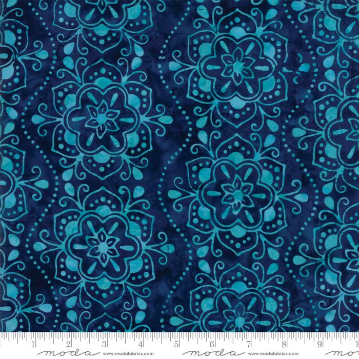 Moda Batik - Calypso Lagoon by Kate Spain 27258 67