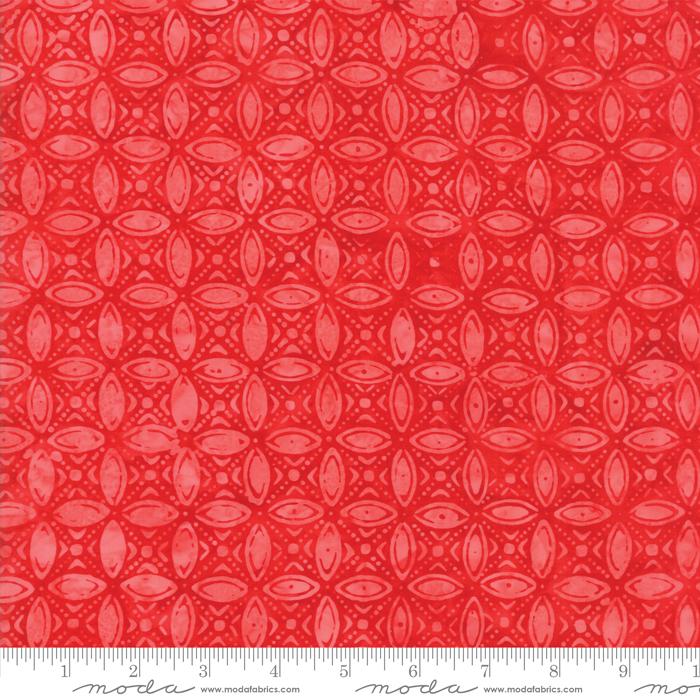 45 Remnant Calypso Azalea Batik