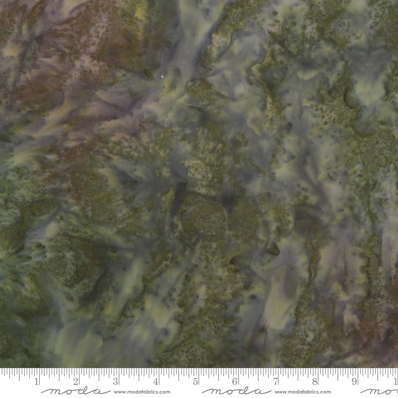 108 Mod Splendor Batiks by Holly Taylor 11169 12 Forest