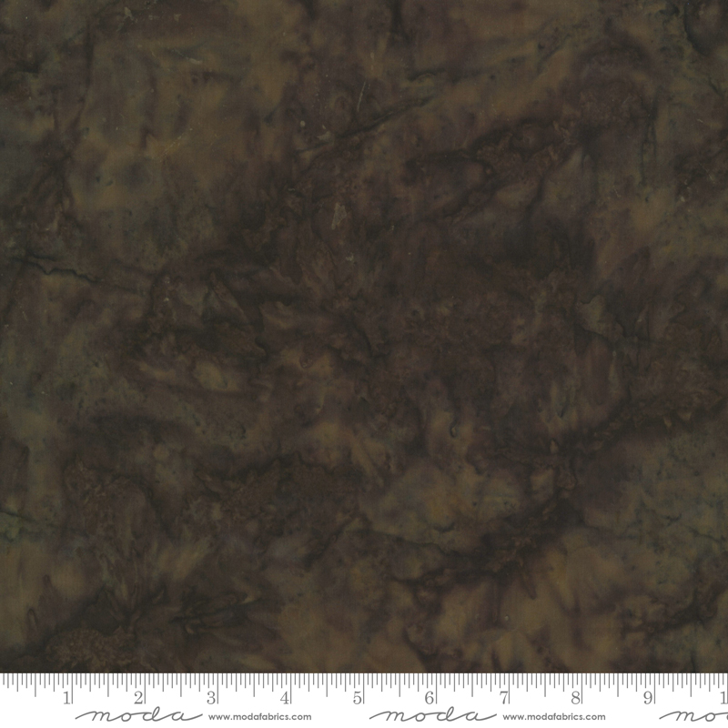 108 Splendor Batiks Quilt Back 11169-14 Earth