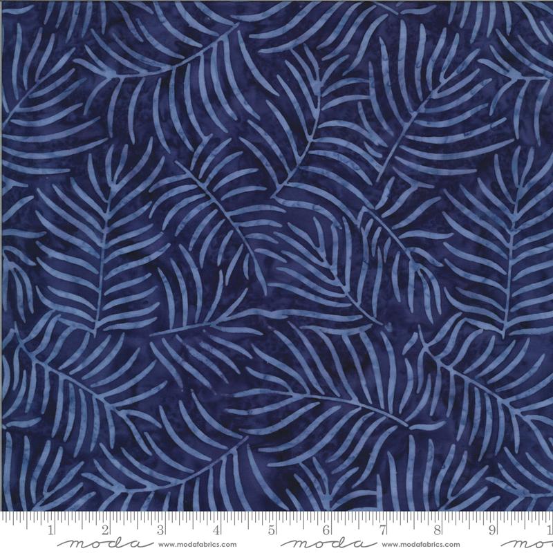 PRE-ORDER Malibu Batiks 4357-27 Iris