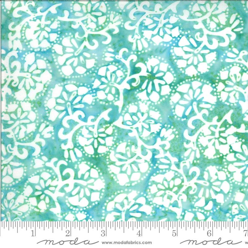 Confection Batiks  27310-76 Mint