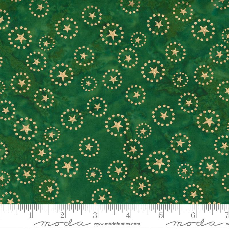 Moda 27311 173M Felicity Metallic Pine