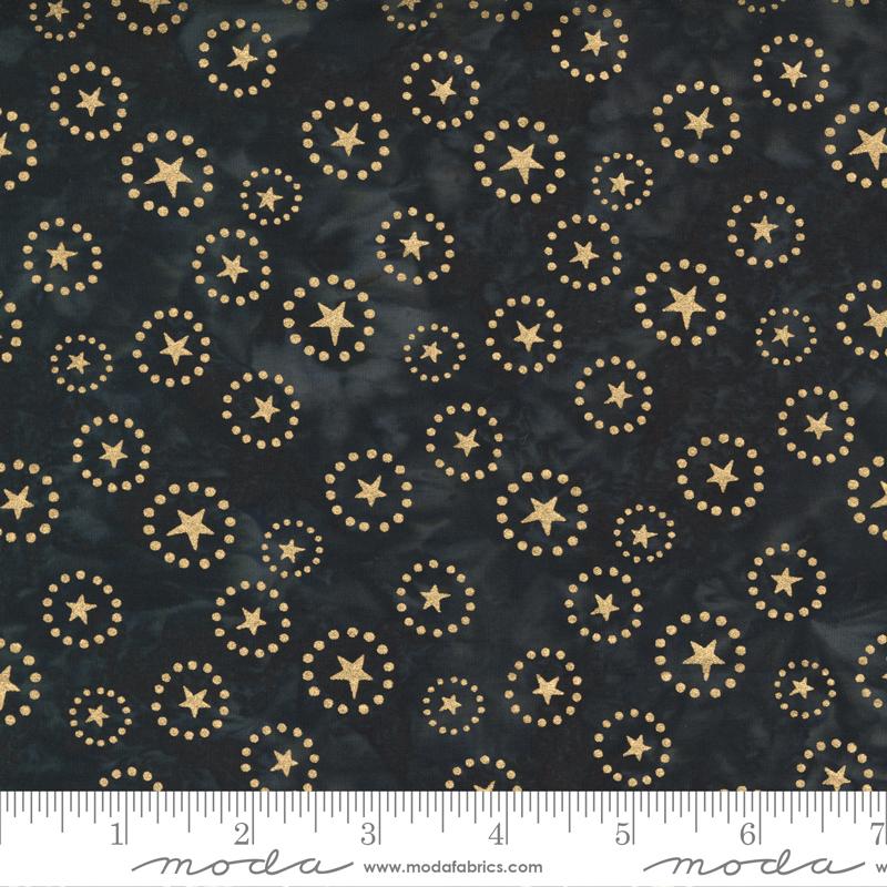 Moda 27311 179M Felicity Metallic Black