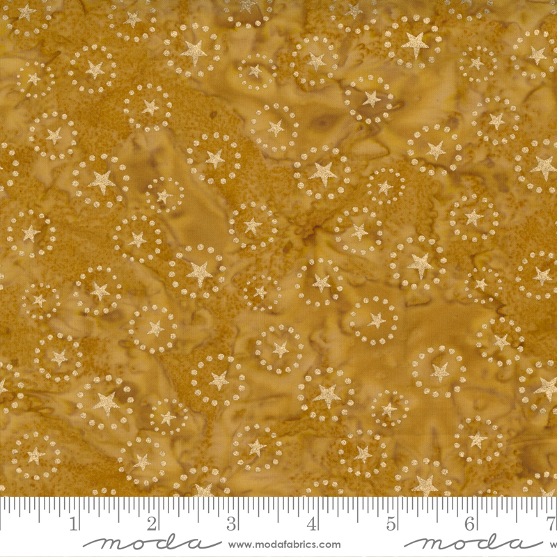 Moda 27311 184M Felicity Metallic Gold