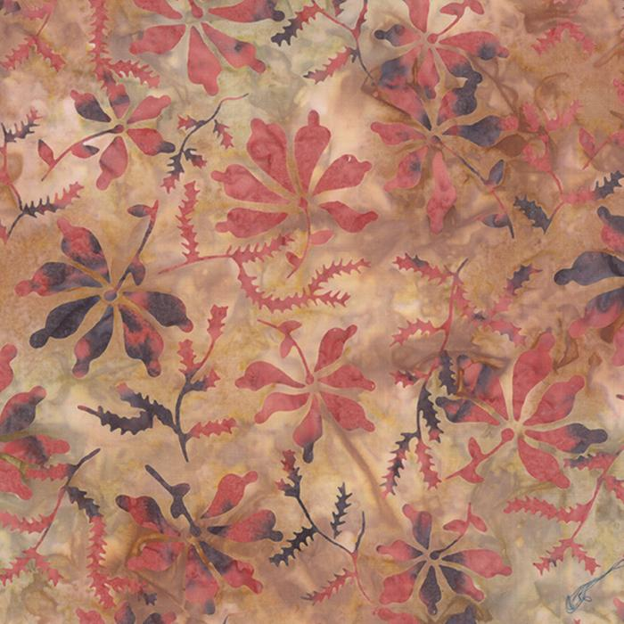 Moda Color Daze  Batik 42240 16 Orange