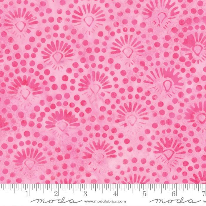 Wild Waves Paradise Pink  (#7193)