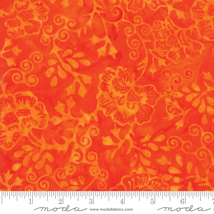Parfait Tangerine