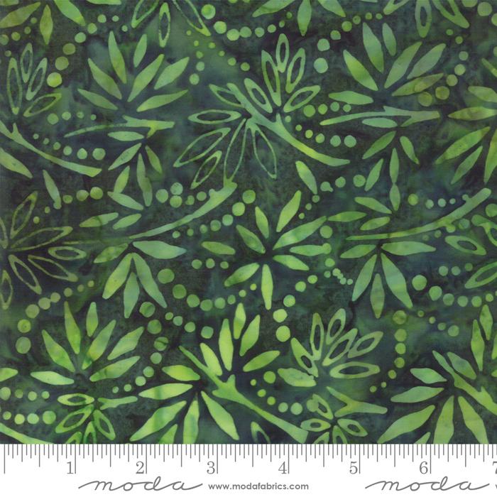 Bahama Jungle Batik