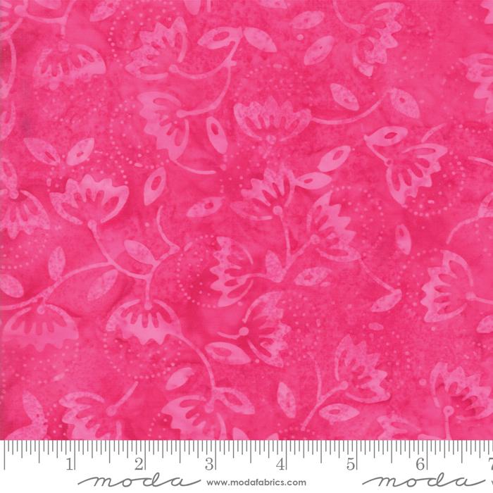 Santorini -  Jewel - Pink - 4355 23