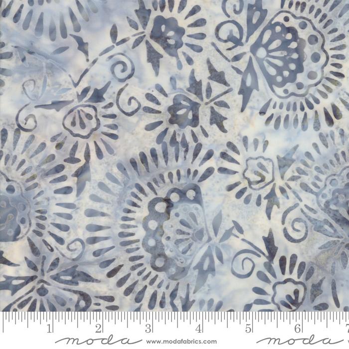 Santorini -  Spice - Grey - 4355 46