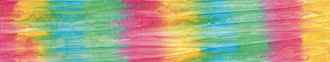 Aloha Rainbow Ombre