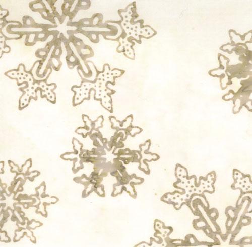Let it Snow Favorite Batik 42012 14