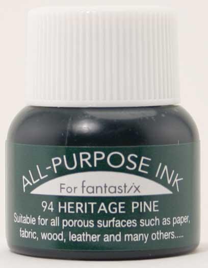 All Purpose Ink 94 Heritage Pine