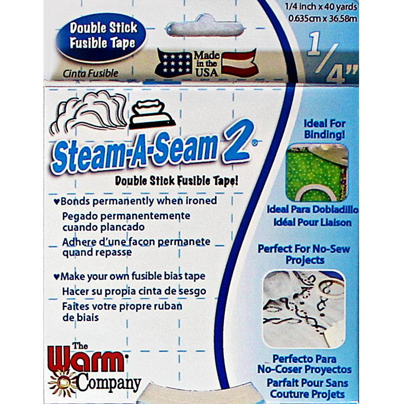 Steam A Seam 2 -  1/4 5509