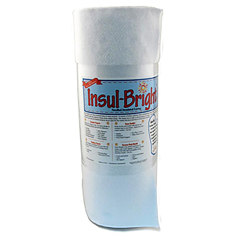 Insul-Bright Batting- 45 wide