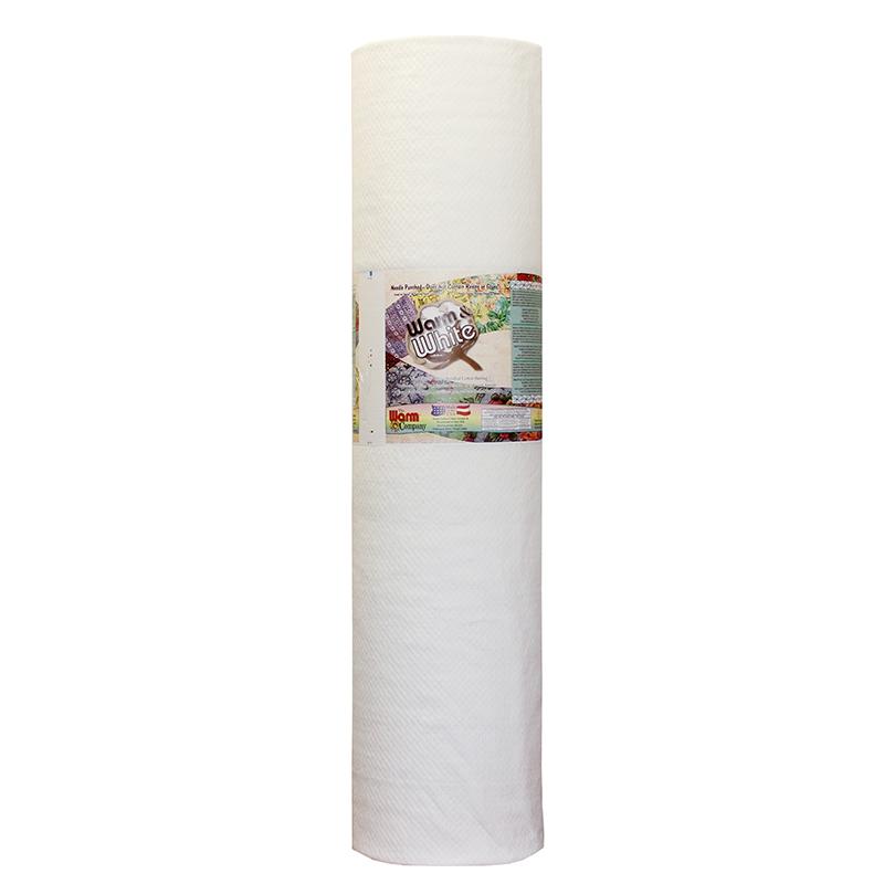Warm & White Batting 45 inch
