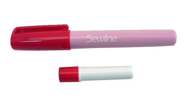 Water Soluble Glue Pen Blue