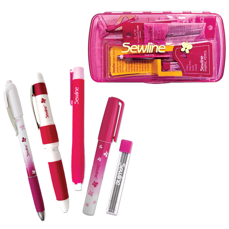 Sewline - Gift Set With Case