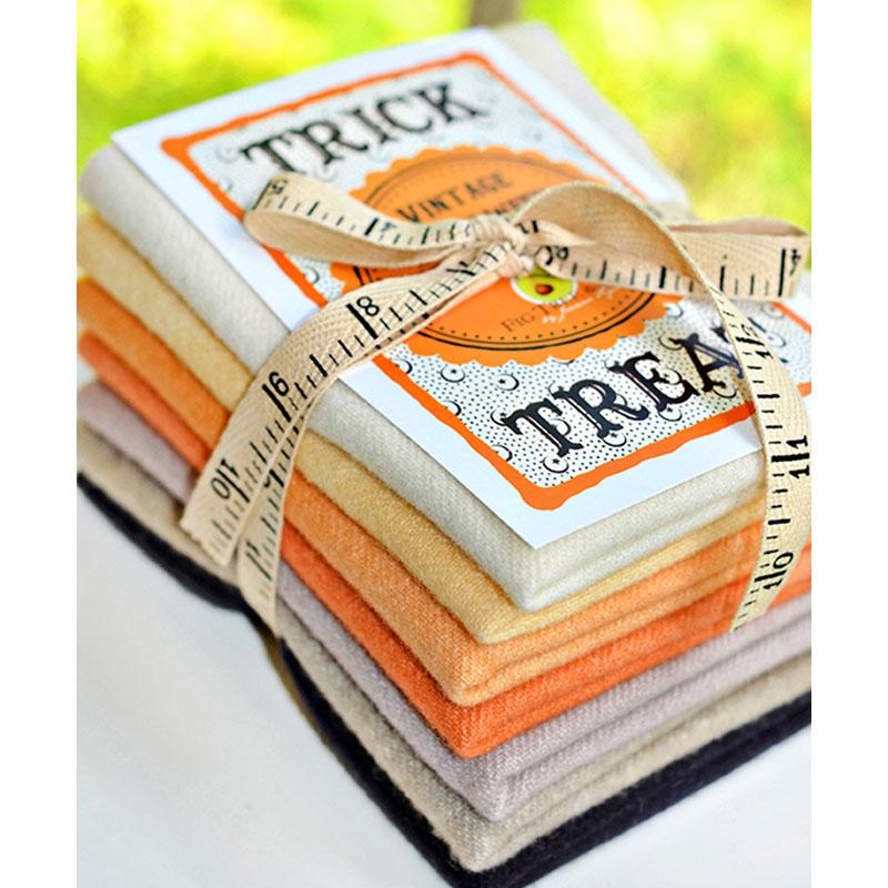 Trick Or Treat Wool Bundle