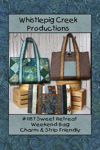 Sweet Retreat Bag