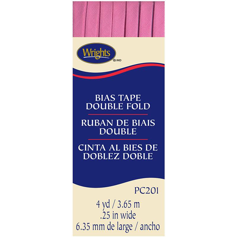 Bias Tape DF .25 Pink