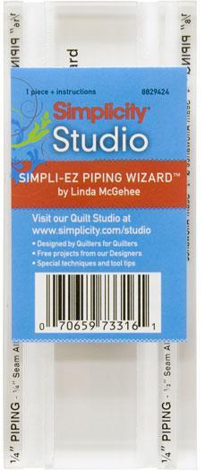 Simpli EZ Piping Wizard