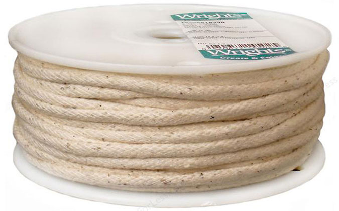 Cotton Piping Cord        16/32 3019wc