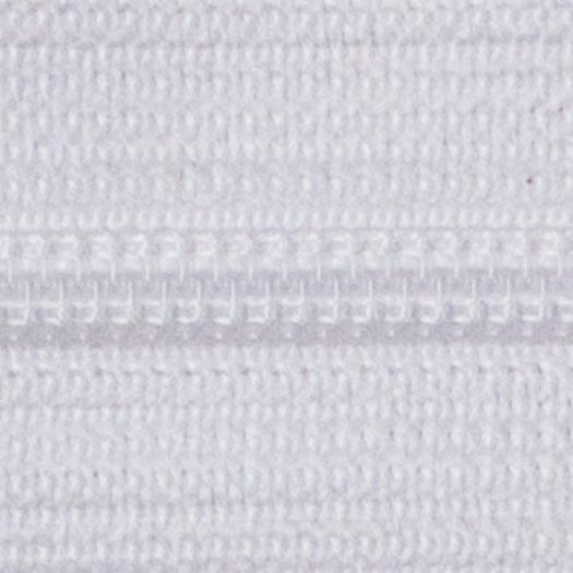 Beulon Zipper 22 White