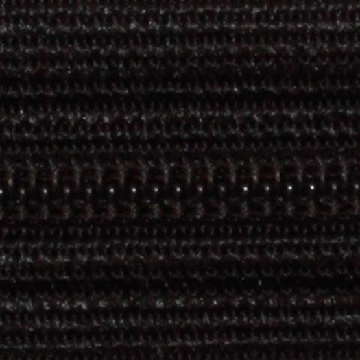 Beulon Zipper 22 Black