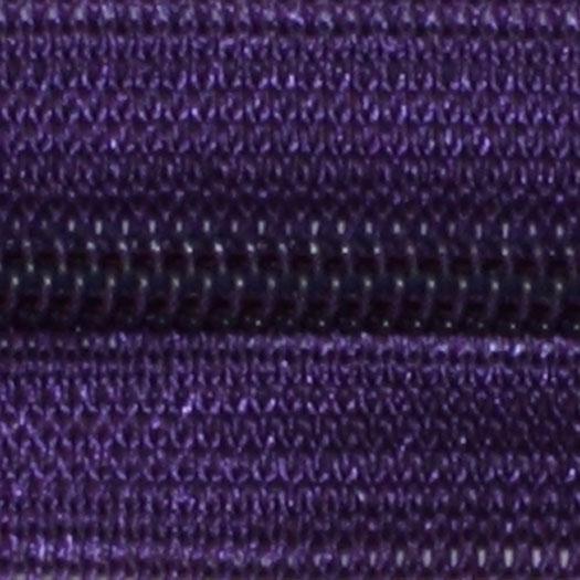 Beulon Zipper 22 Purple