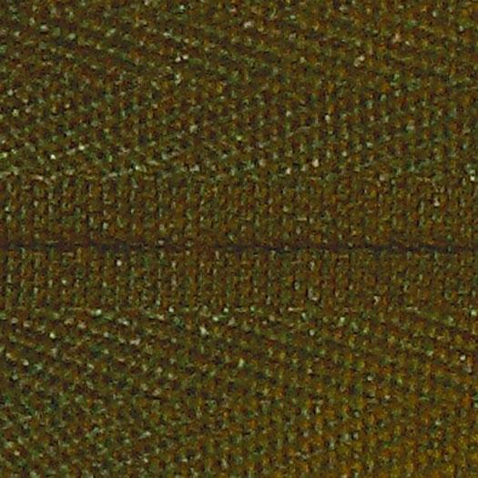 *Unique Invisible Zipper 14 Olive