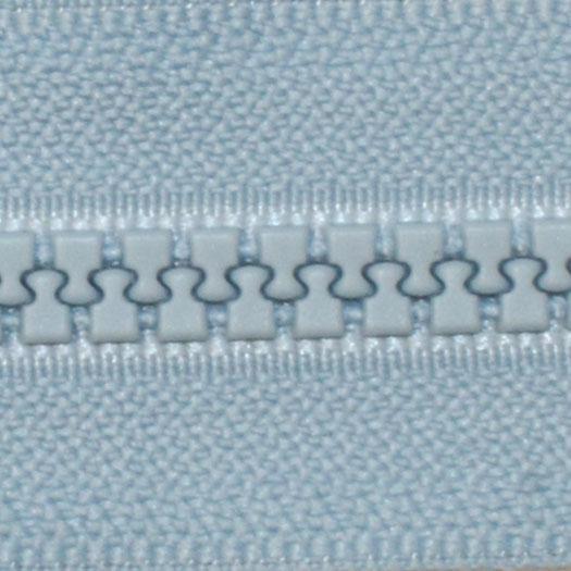 Vislon Separating Zipper 24