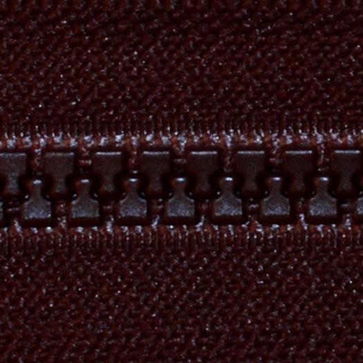 Vislon 2 Way Separating Zipper 30 Sable