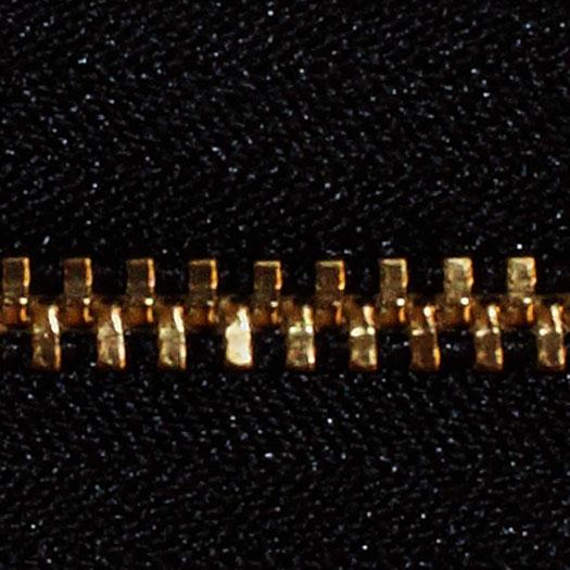 Jean Zipper 9 Black