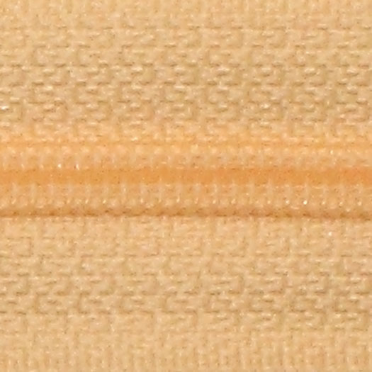 Zipper Ziplon Coil 14in Soft Apricot