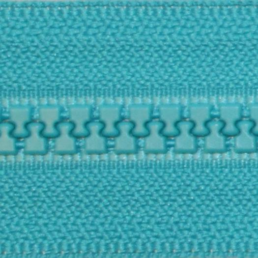 Vislon Separating Zipper  22