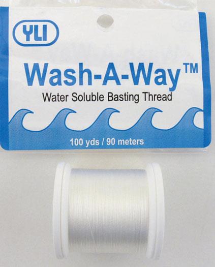 YLI Wash-A-Way