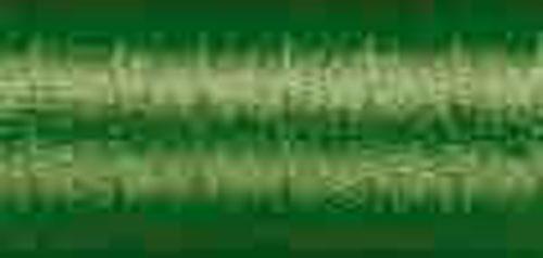 Silk Thread #100 - Emerald Green