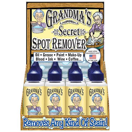 Grandmas Spot Remover 2oz