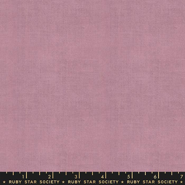 PRE ORDER Warp Weft Crossweave Lavender
