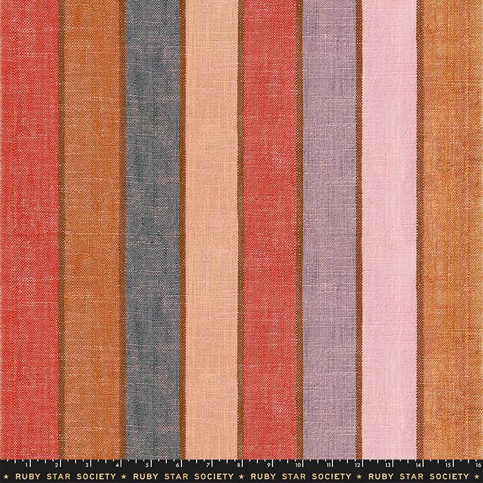 Warp & Weft | 16 Chore Coat Toweling in Sunset