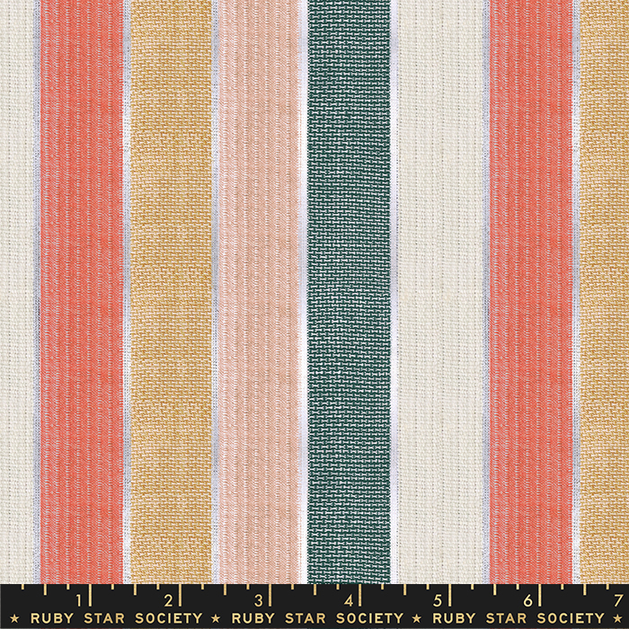Candlelight Wovens - RS4011 - Holiday Stripe