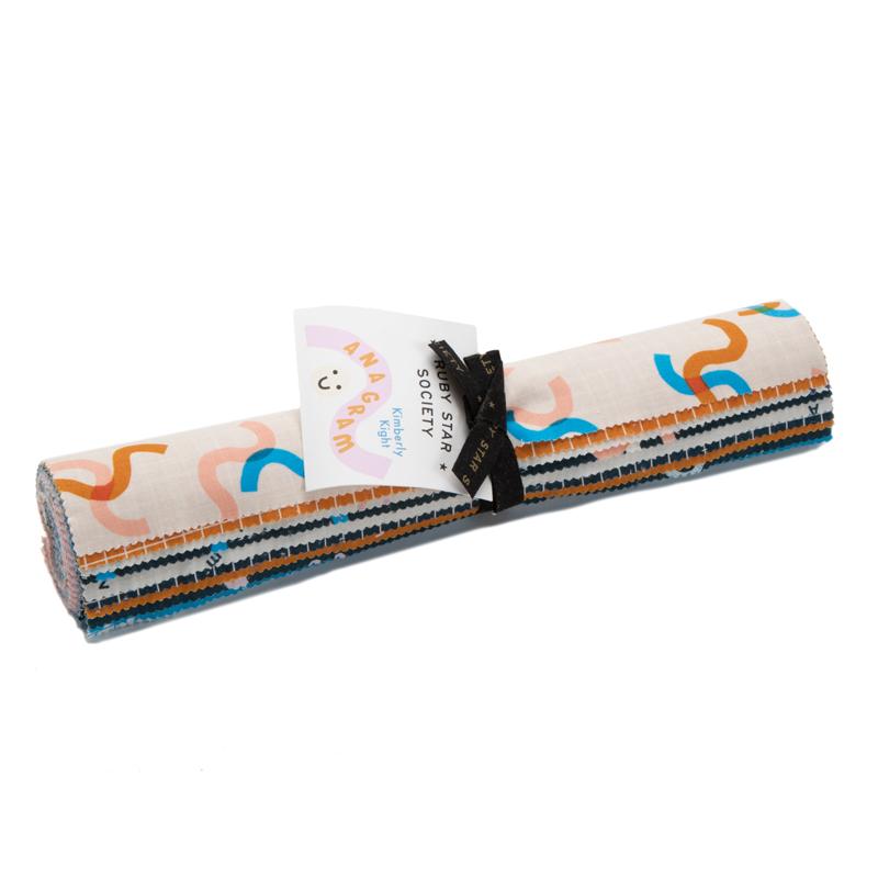 Anagram Junior Layer Cake® - RS3001JLC