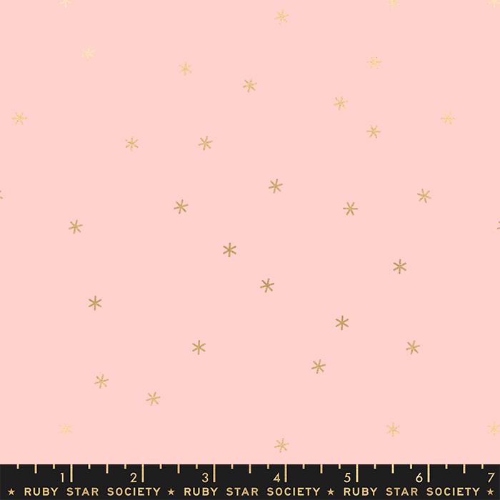 Spark Metallic Pale Pink