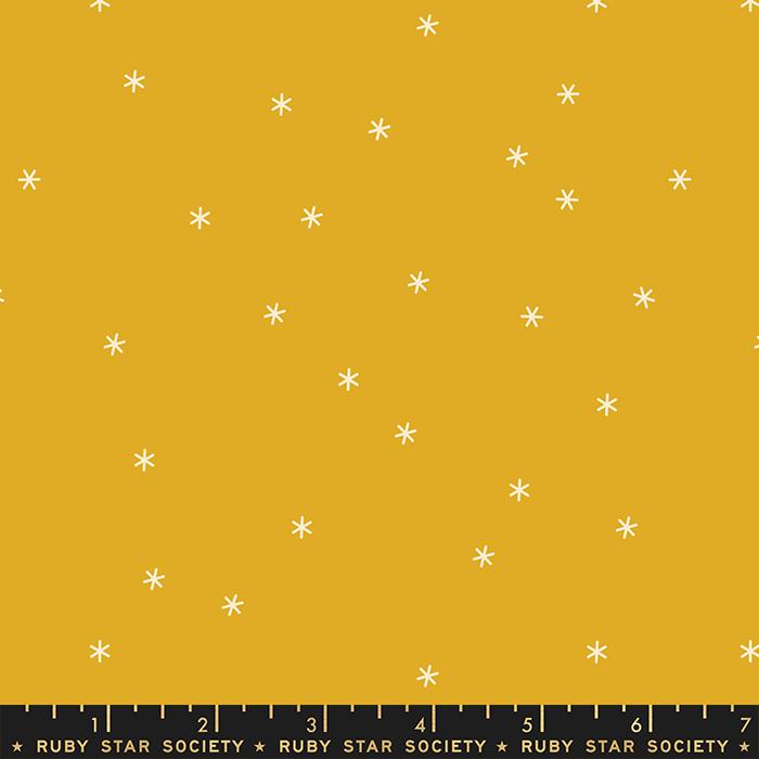 Spark Goldenrod