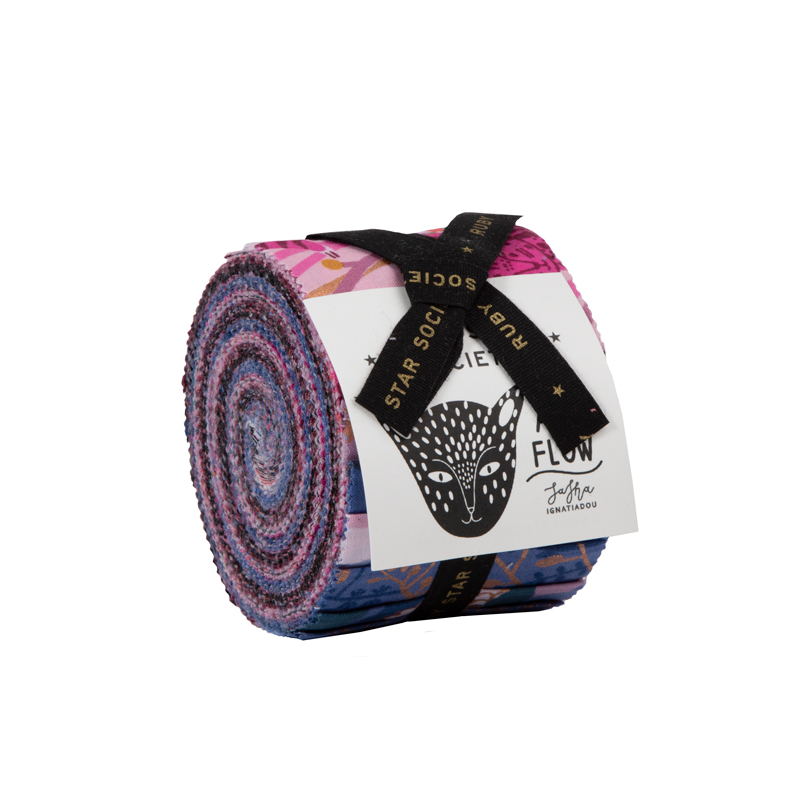 Airflow Junior Jelly Roll