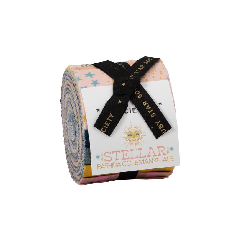 Stellar Junior Jelly Roll 20 ct
