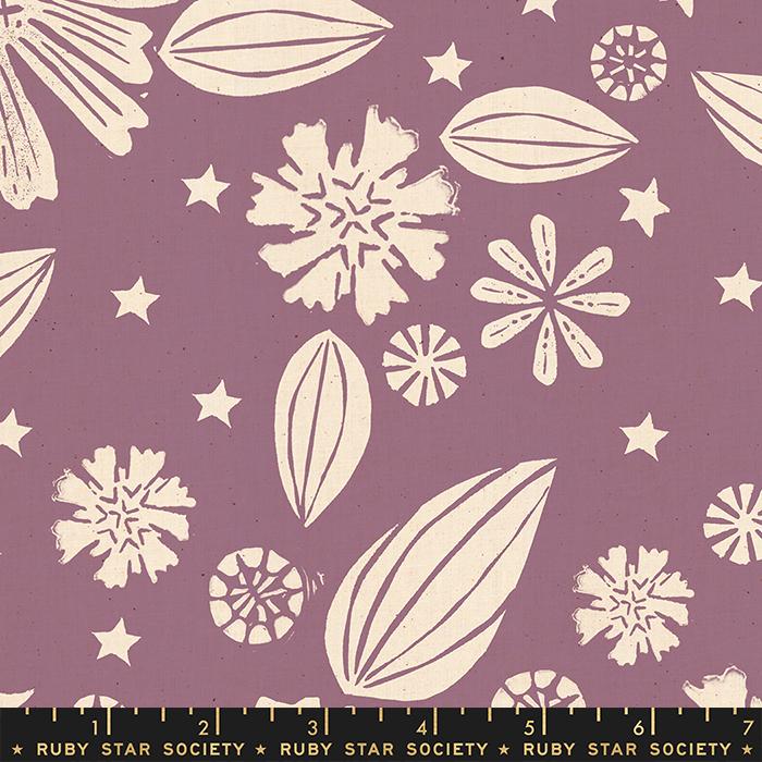Ruby Star Society - Golden Hour - Zinnia - Lilac