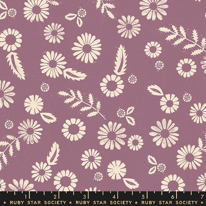 RS4017 12 Golden Hour Daisy Lilac